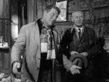 Jean Gabin et Bourvil : La Traversée de Paris, 1956 Photographie par  Limot