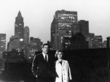 Annie Girardot and Maurice Ronet: Trois Chambres À Manhattan, 1965 Photographic Print by  Limot