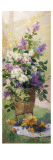 Springtime Giclee Print by Eugene Henri Cauchois