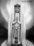 Margarete Schön: Die Nibelungen: Siegfried, 1924 Photographic Print