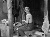 Micheline Cheirel: La Belle Équipe, 1936 Photographic Print by  Limot