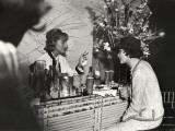 Coco Chanel and Francine Weisweiller Fotografisk trykk av Luc Fournol