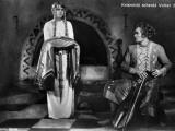 Margarete Schön and Bernhard Goetzke: Die Nibelungen: Siegfried, 1924 Photographic Print