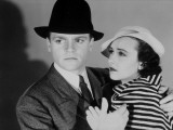 James Cagney and Margaret Lindsay: G Men, 1935 Fotografie-Druck