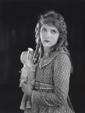 Mary Pickford: The Poor Little Rich Girl, 1917 Fotografisk tryk