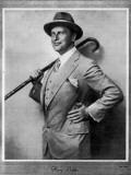 Harry Liedtke: Die Finanzen Des Großherzogs, 1924 Photographic Print