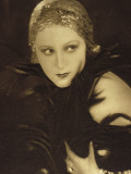 Brigitte Helm: L&#39;Atlantide, 1932 Photographic Print