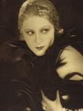 Brigitte Helm: L'Atlantide, 1932 Photographic Print