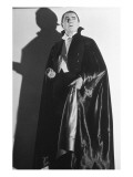 Bela Lugosi: Mark of The Vampire, 1935 Fotografie-Druck