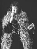 Régine, 1968 Fotografisk trykk av Luc Fournol