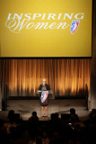 2011 Inspiring Women's Luncheon, New York, NY - May 24: Katie Couric Photographic Print by Steve Freeman