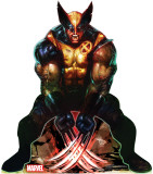 Wolverine Classic - Marvel Stand Up