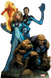 Fantastic Four Classic - Marvel Stand Up