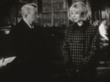 Jean Gabin et Mireille Darc : Monsieur, 1964 Photographie par Marcel Dole