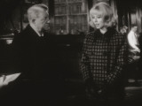 Jean Gabin and Mireille Darc: Monsieur, 1964 Photographic Print by Marcel Dole