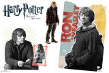 Ron Weasley - Harry Potter and the Deathly Hallows Wall Decal