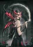 Anne Stokes - Spellbound Photo