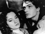 Merle Oberon and Laurence Olivier: Wuthering Heights, 1939 Photographic Print