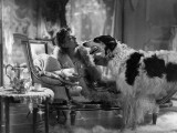 Isa Miranda and Aimé Clariond: Le Mensonge De Nina Petrovna, 1937 Photographic Print by  Limot