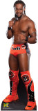 Kofi Kingston - WWE Cardboard Cutouts