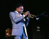 Wynton Marsalis, 1993, Photo
