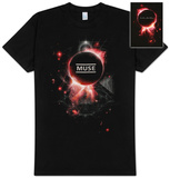 Muse - Neutron Star T-shirts
