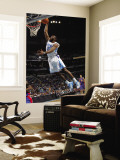 Detroit Pistons v New Orleans Hornets: Quincy Pondexter Wall Mural by Layne Murdoch