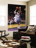 Washington Wizards v Sacramento Kings: Jason Thompson Wall Mural by Rocky Widner