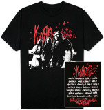Korn - Band Shot T-Shirt