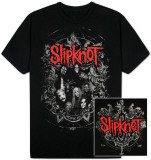 Slipknot - Star Crest T-shirts