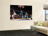 New Orleans Hornets v Los Angeles Clippers: Quincy Pondexter Wall Mural by Noah Graham