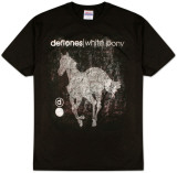 Deftones - Scratch Pony Vêtement