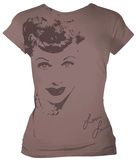 Lucy Face Tee T-Shirt