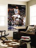 Milwaukee Bucks v Utah Jazz: Ronnie Price Wall Mural by Melissa Majchrzak