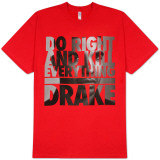 Drake - Do Right T-shirts