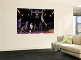 Sacramento Kings v Los Angeles Clippers: Blake Griffin Wall Mural by Noah Graham