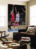 Houston Rockets v Dallas Mavericks: Caron Butler and Shane Battier Wall Mural by Glenn James