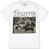 The Doors - Floor T-Shirt