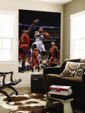 Cleveland Cavaliers v Orlando Magic: Jameer Nelson Wall Mural by Fernando Medina