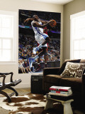 Cleveland Cavaliers v New Orleans Hornets: Quincy Pondexter Wall Mural by Layne Murdoch