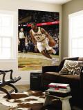 Philadelphia 76ers v Cleveland Cavaliers: Joey Graham Wall Mural by David Liam Kyle