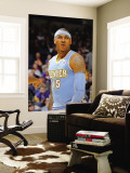 Denver Nuggets v Golden State Warriors: Carmelo Anthony Wall Mural by Rocky Widner