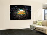 Los Angeles Lakers v Boston Celtics, Boston, MA - February 10: Wall Mural by Steve Babineau