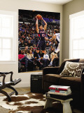 Atlanta Hawks v Orlando Magic: Mike Bibby Wall Mural by Fernando Medina