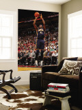 Indiana Pacers v Miami Heat: James Posey Wall Mural by Victor Baldizon