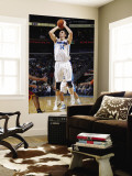 Cleveland Cavaliers v New Orleans Hornets: Jason Smith Wall Mural by Layne Murdoch