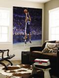 Memphis Grizzlies v Oklahoma City Thunder - Game One, Oklahoma City, OK - MAY 1: Shane Battier Wall Mural by Layne Murdoch