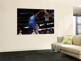 Oklahoma City Thunder v Dallas Mavericks - Game TwoDallas, TX - MAY 19: Kevin Durant and Brendan Ha Wall Mural by Tom Pennington