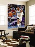 New York Knicks v New Orleans Hornets: Chris Paul Wall Mural by Layne Murdoch