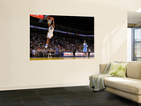 Denver Nuggets v Golden State Warriors: Rodney Carney Wall Mural by Rocky Widner